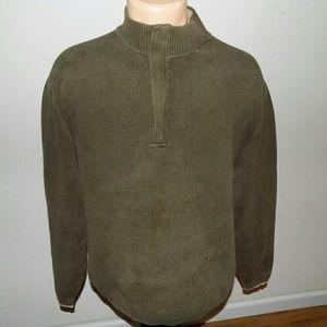 Pendleton Quarter Zip Jacket